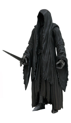 "LORD OF THE RINGS SERIES 2 RINGWAITH 7"" ACTION FIGURE ""PRE-ORDER NOV 2021 APPROX"""