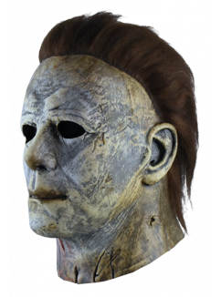 HALLOWEEN 2018 MICHAEL MYERS FINAL BATTLE MASK