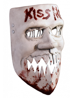 THE PURGE: ELECTION YEAR KISS ME MASK