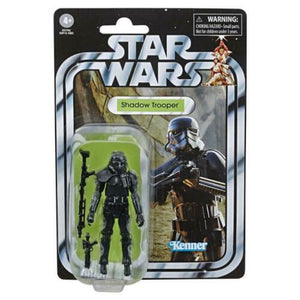 "STAR WARS THE VINTAGE COLLECTION SHADOW TROOPER 3.75"" SCALE ACTION FIGURE"
