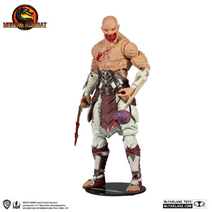 MORTAL KOMBAT BARAKA (BLOODY) 18CM ACTION FIGURE