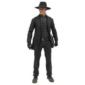 "WESTWORLD SELECT SERIES 1 THE MAN IN BLACK 7"" ACTION FIGURE"