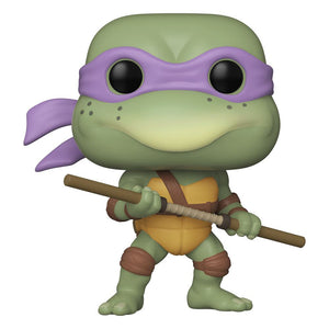 POP! TEENAGE MUTANT NINJA TURTLES 17 DONATELLO VINYL FIGURE