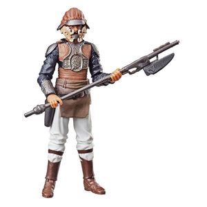 STAR WARS EPISODE VI LANDO CALRISSIAN (SKIFF GUARD) 10 CM ACTION FIGURE THE VINTAGE COLLECTION