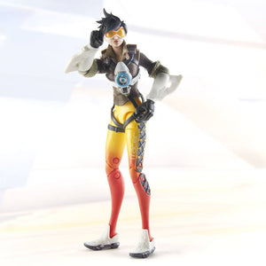 "OVERWATCH ULTIMATES TRACER 6"" ACTION FIGURE"