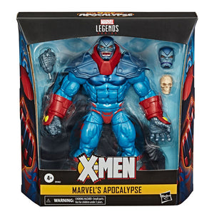 "MARVEL LEGENDS MARVEL'S APOCALYPSE 6"" SCALE ACTION FIGURE"