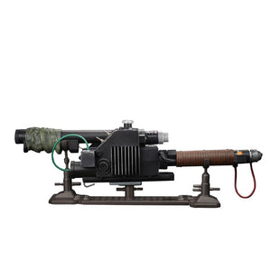 GHOSTBUSTERS PLASMA SERIES SPENGLER'S NEUTRONA WANT REPLICA