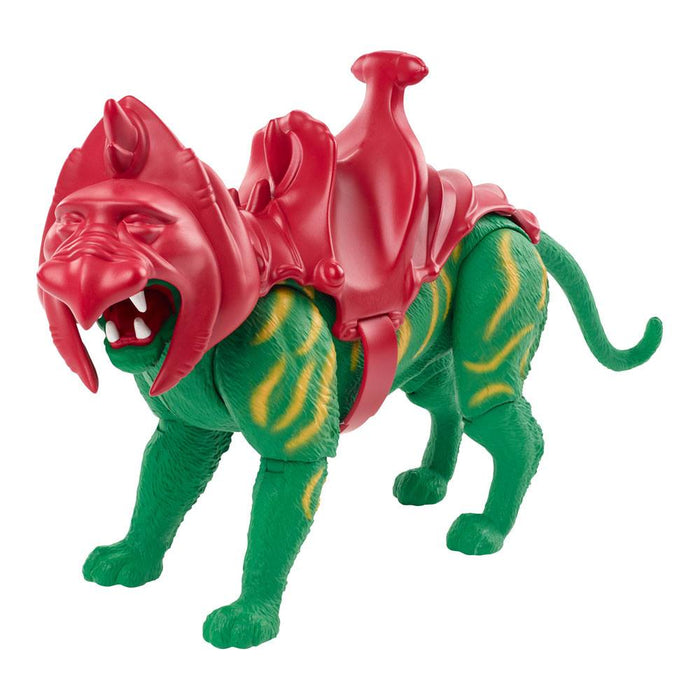 "MASTERS OF THE UNIVERSE ORIGINS 2020 BATTLE CAT ACTION FIGURE ""PRE-ORDER SEP/OCT 2020 APPROX"""