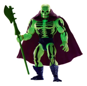 "MASTERS OF THE UNIVERSE ORIGINS SCARE GLOW ACTION FIGURE ""PRE-ORDER Q1 2021 APPROX"""