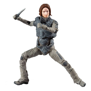 DUNE BUILD A FIGURE LADY JESSICA 18CM ACTION FIGURE