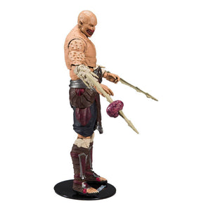 "MORTAL KOMBAT 3 BARAKA 18CM ACTION FIGURE ""PRE-ORDER SEP/OCT APPROX"""