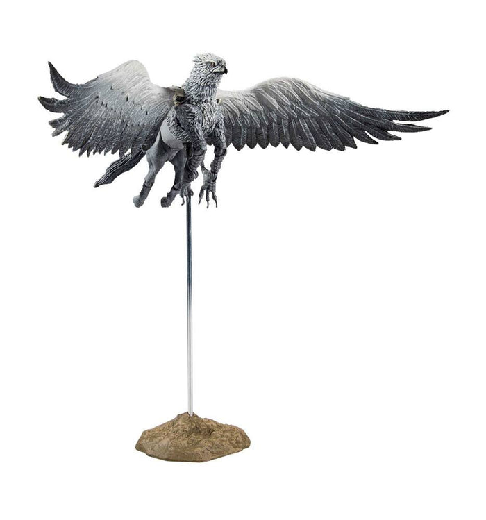 HARRY POTTER AND THE PRISONER OF AZKABAN BUCKBEAK ACTION FIGURE