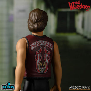 "5 POINTS PRESENTS: THE WARRIORS 3.75"" ACTION FIGURE BOX SET ""PRE-ORDER FEB/MAR 2021 APPROX"""