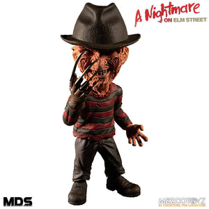 A NIGHTMARE ON ELM STREET FREDDY KRUEGER MDS ACTION FIGURE