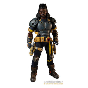 "ONE:12 COLLECTIVE BISHOP - THE LAST X-MAN 1:12 ACTION FIGURE ""PRE-ORDER APR 2022 APPROX"""