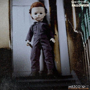 LIVING DEAD DOLLS PRESENTS HALLOWEEN: MICHAEL MYERS DOLL