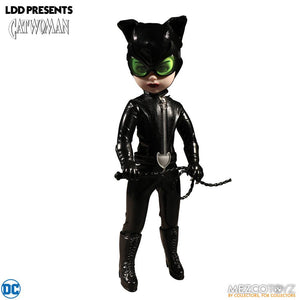 LIVING DEAD DOLLS PRESENTS DC UNIVERSE CATWOMAN