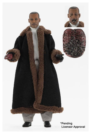 CANDYMAN CLOTHED RETRO ACTION FIGURE