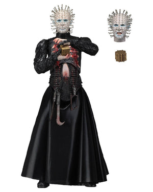 HELLRAISER PINHEAD ULTIMATE ACTION FIGURE