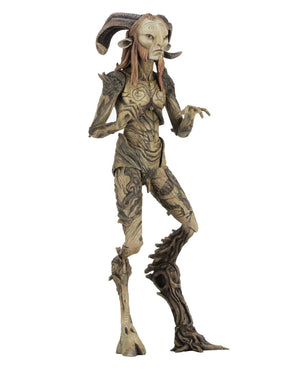 "Guillermo del Toro Signature Collection Faun Action Figure (Pan's Labyrinth) ""Pre Order May 2019"""