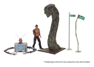 Nightmare On Elm Street Accessory Pack for Action Figures Deluxe Accessory Set