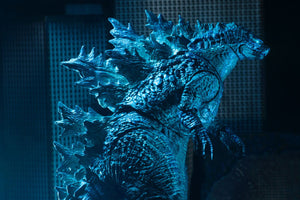GODZILLA KING OF THE MONSTERS 2019 GODZILLA ACTION FIGURE VERSION 2