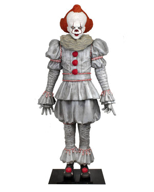 "IT CHAPTER TWO LIFE SIZE PENNYWISE ""PRE ORDER Q2 2020 APPROX"""