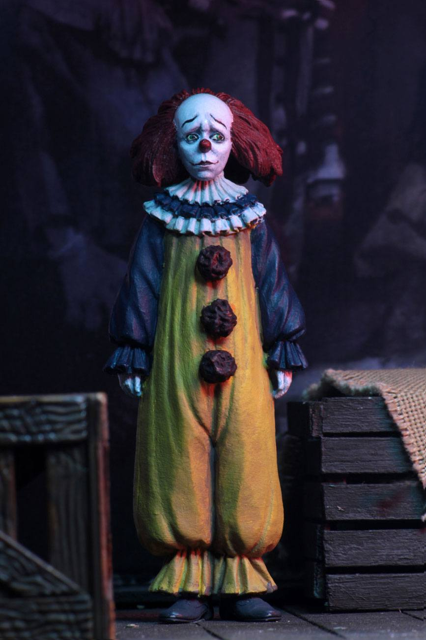 Stephen King S It 2017 Pennywise Accessory Pack Nerd Toys Uk