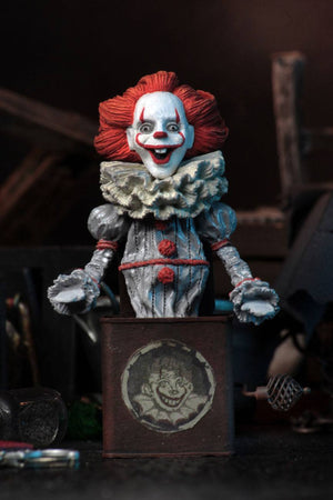 Stephen King's It 2017 Pennywise Accessory Pack