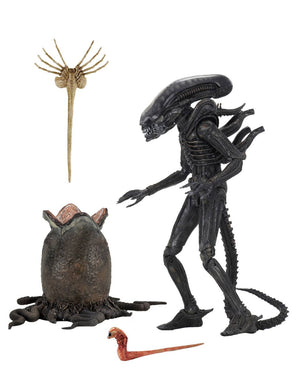 ALIEN 1979 BIG CHAP ULTIMATE ACTION FIGURE