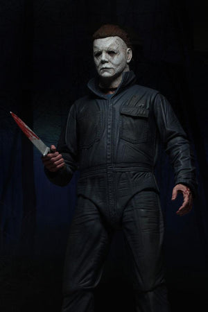 "HALLOWEEN 2018 MICHAEL MYERS 1/4 SCALE ACTION FIGURE ""PRE ORDER DEC 2019"""