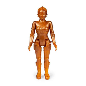REACTION METROPOLIS MARIA ACTION FIGURE