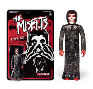 MISFITS STATIC AGE FIEND REACTION FIGURE