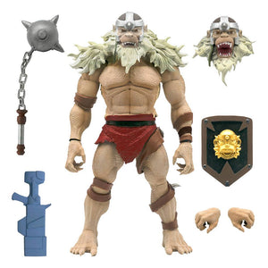 "THUNDERCATS WAVE 4 MONKIAN ULTIMATES ACTION FIGURE ""PRE-ORDER SEP 21 APPROX"""