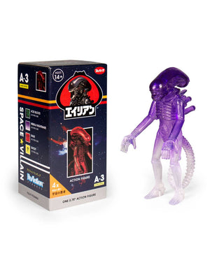 REACTION ALIENS WAVE 3 BLIND BOX ACTION FIGURE