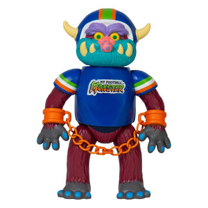 REACTION MY PET MONSTER MY FOOTBALL MONSTER 10CM ACTION FIGURE