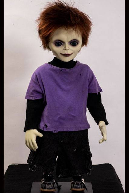 "CHILDS PLAY SEED OF CHUCKY GLEN 1:1 SCALE PROP REPLICA DOLL ""PRE ORDER Q2 2020"""