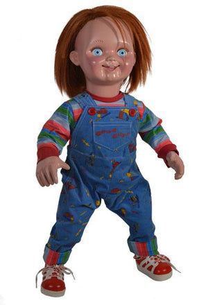 "Childs Play 2 Life Size Good Guys Doll / Chucky replica ""Pre Order Aug/Sep 2019"""