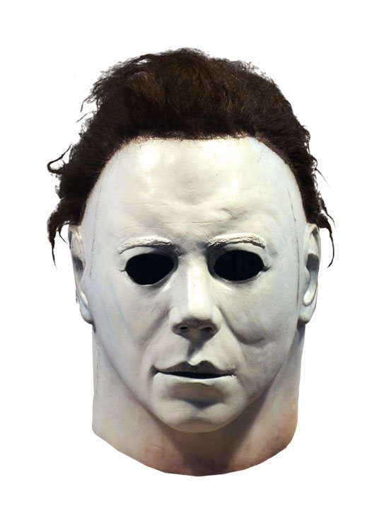 "HALLOWEEN (1978) MICHAEL MYERS MASK ""PRE ORDER NOV/DEC 2019"""