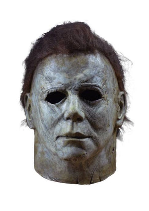 "Halloween (2018) Latex Mask Michael Myers ""BACK ORDER NOV/DEC 2020"""
