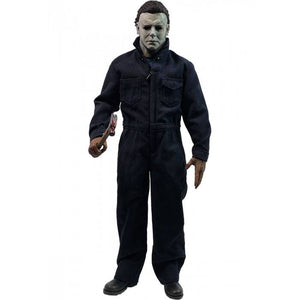 "HALLOWEEN 2018 1:6 SCALE MICHAEL MYERS ACTION FIGURE ""PRE-ORDER Q2 2021 APPROX"""