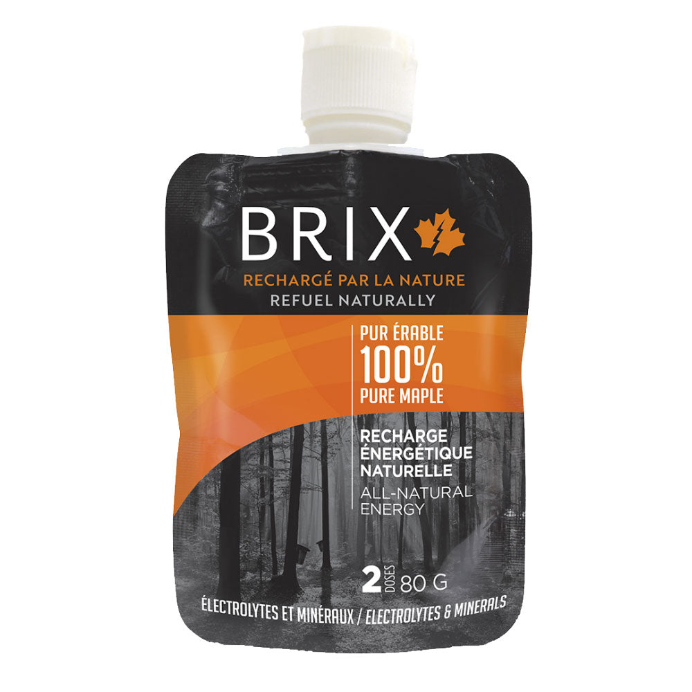 Brix™ and new product additions
