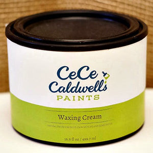 Waxing Cream