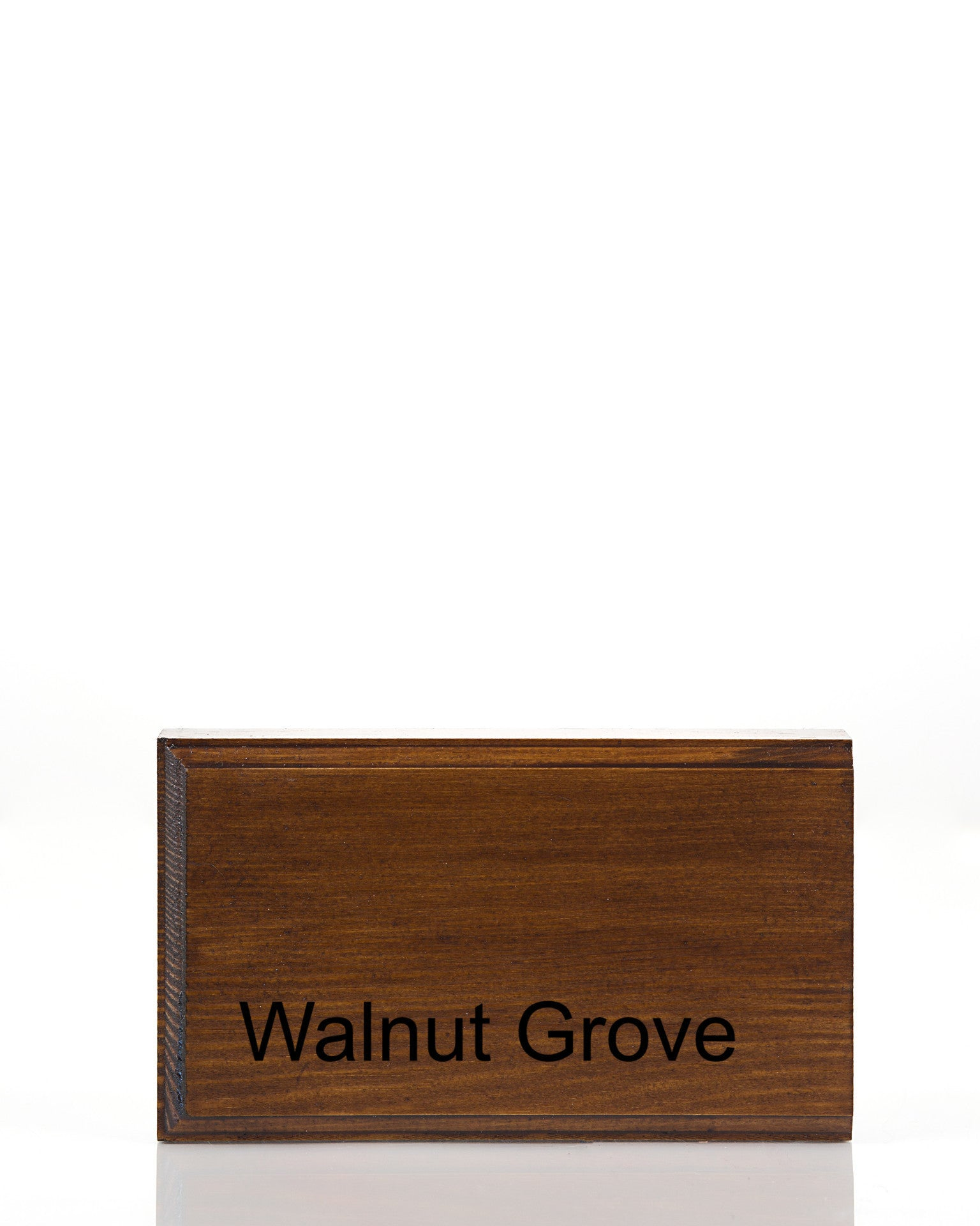 Walnut Grove Stain+Finish