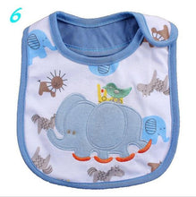 Fun Meal Cute Baby Bibs