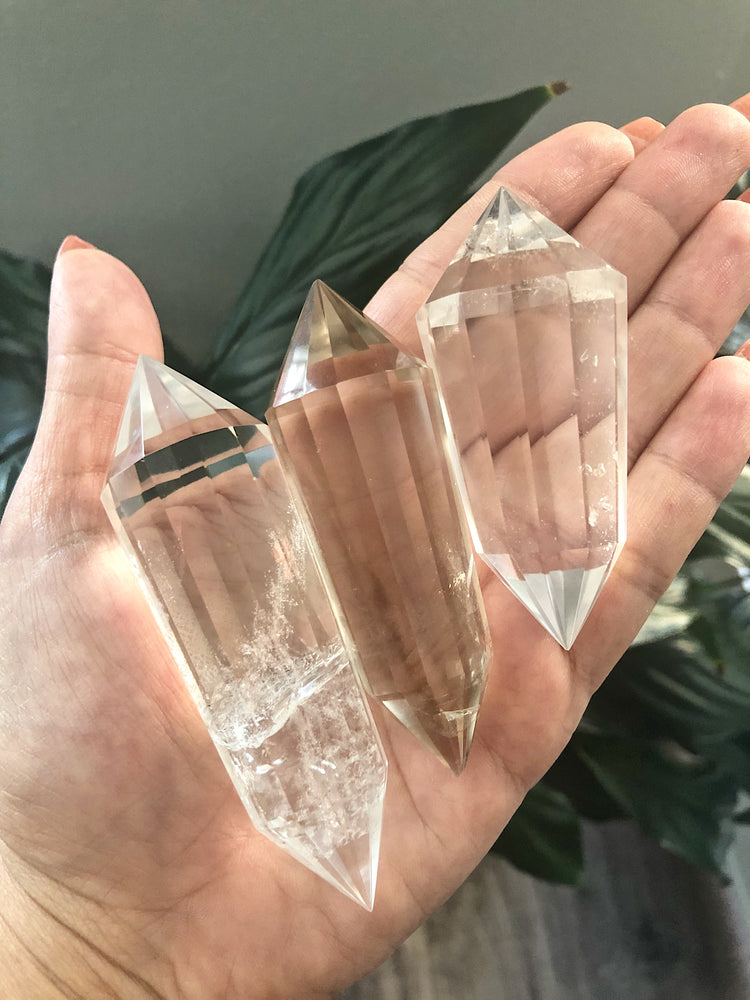 Vogel Crystals