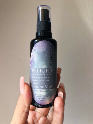 Load image into Gallery viewer, Twilight Spray - by AURUM