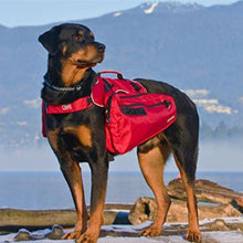 Ultimate Dog Trail Pack - Red