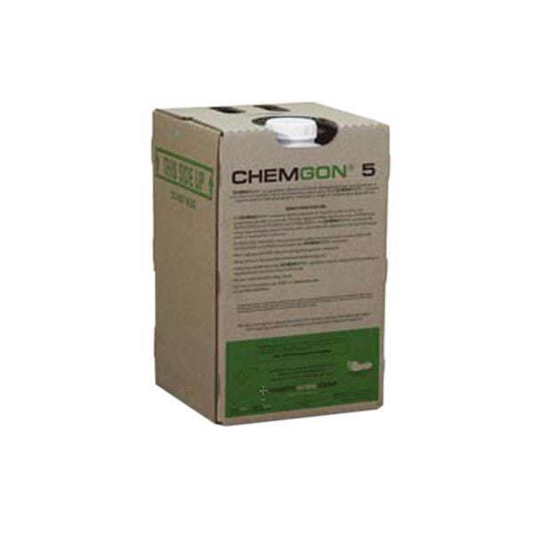 Chemgon® Fixer & Developer Treatment and Disposal System
