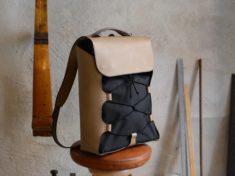 Backpack, Moss Gray